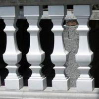 茌平花瓶柱茌平檐线构件茌平水泥花瓶柱茌平GRC构件茌平护栏花瓶柱茌平景观花盆