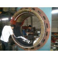 大型高压电机维修/西玛YR系列高压绕线电机维修/南洋高压电机维修