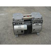 噪音小压力高的无油活塞真空泵JP-140