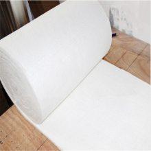 客户极力推荐硅酸铝针刺毯厂家