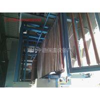 供应甘肃水泥发泡切割机 水泥发泡保温板设备 a级防火板生产线