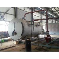 太康锅炉直销2吨环保低压卧式燃天然气燃油工业蒸汽锅炉