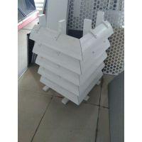 广州专业楼盘外墙装饰百叶窗幕墙@铝百叶窗风口生产厂家