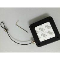 YOMO-093防盗拉绳 拉线盒 高强度回收力易拉扣