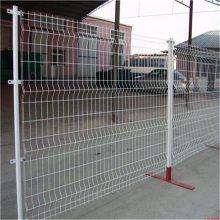 欧式锌钢护栏 钢制防护栏 勾花护栏网厂