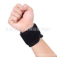 潜水料加压调节式护腕,潜水料手腕带,SBR腕带,潜水料篮球护腕