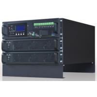 厦门英威腾模块化UPS代理RM020RM030RM040