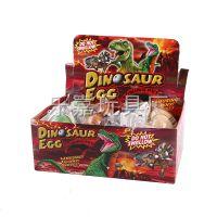 特大单色可孵化恐龙蛋 吸水膨胀蛋 彩蛋 创意儿童玩具批发供应