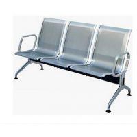 201不锈钢机场椅 三人位机场椅 排椅厂家 排椅图片