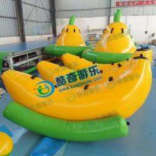 水上乐园水上游乐设备充气皮划艇