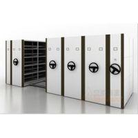 供应众晟家具ZS-MF05钢制密集档案文件柜
