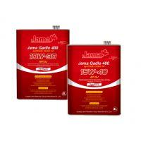 Jama加美汽油发动机油 瓷氟技术合成机油级别SJ