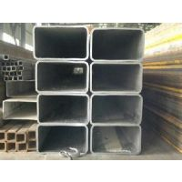 山东聊城专业生产大口径厚壁直缝方管%焊接方矩管