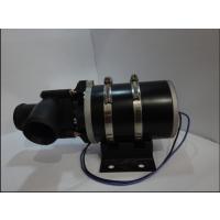 客车暖风机水泵 汽车加热器强制循环水泵 直流12v/24v