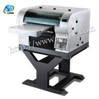 深龙杰万能打印机厂家直销 水晶玻璃直喷彩绘机 diy个性赚钱机器