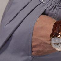海源 涤棉半袖牛仔工作服装衣服 劳保服饰男女式款夏季套装DM932