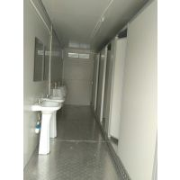 工厂直营移动卫生间环保厕所卫浴室洗手间冲凉房