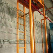 高速公路护栏网 铁艺隔离网 网球场隔离网