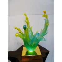 西安,太原,石家庄供应厂家直销深圳雕塑,软装配饰工艺品