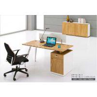 办公用品家具 屏风组合办公桌4人位电脑桌工作位职员桌台式会议桌