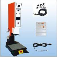炜建牌超声波汽车尾灯塑焊机 PC塑料超声加工塑焊机器