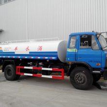 园林浇水车,5吨10吨园林绿化浇水车厂家价格更便宜