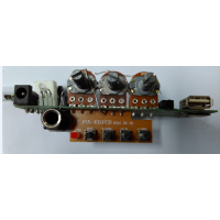 新越电子,XY-F15,功放板