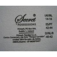 高档厂家 供货服装服饰 家纺印花洗水唛烫画定制 热转印订做