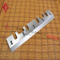 木工刨刀片 木材切刀片 切木用刀片进口材质耐磨耐用