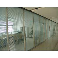 德州宝格钢化玻璃隔断制作及施工工艺流程,玻璃隔断特性