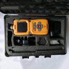 便携式氧气和氮氧化物检测仪|泵吸式NOX和O2气体分析仪天地首和各种气体测定TD600-SH-M2