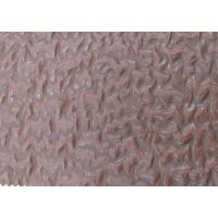 沐阳皮革 合成革 款式的皮革 人造革