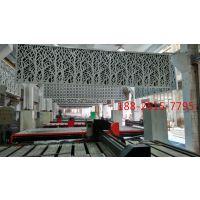 金属雕刻铝单板窗花 异型雕花铝单板设计 造型雕花铝单板款式选择