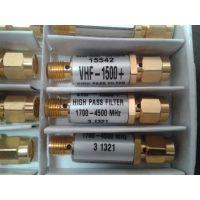 VLF-2600,VLF-2750,VLF-2850 MINI同轴滤波器