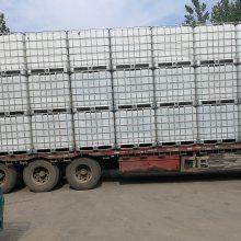 1000升二手吨桶 液肥桶甲酸化工桶化工桶