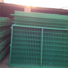 钢丝围栏网 隔离网生产厂 养鸡隔离网
