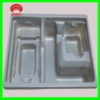 【热销】 硕美专业定制PVC吸塑托盘 薄利多销 优质做工 量大从优
