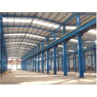 专业的厂房钢结构防腐施工公司欢迎咨询