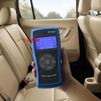 中西供霾表/PM2.5监测仪/环境监测仪(PM2.5+PM10) 型号:HP-5800D