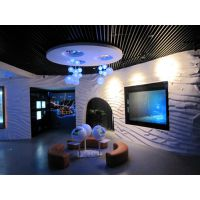 上海展厅设计创意新颖 思创会展有魅力