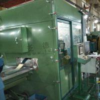 思源电气切割机噪声治理工程 设备隔声罩工程