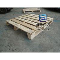 上海涵春包装木托盘浦东临港木托盘四向进叉木托盘工厂定做木托盘