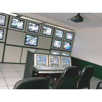 安防监控设备销售与安装