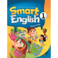 Smart English 原版小学英语教材介绍