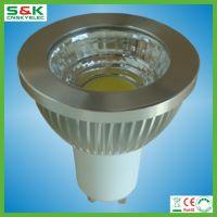 3W射灯 COB射灯3W GU10射灯3W 高性价比 宽压LED射灯3W GU10