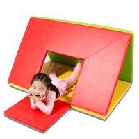 little bees 创意婴儿幼儿儿童地垫 折叠加厚环保爬爬行垫