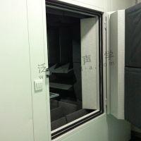 消声箱设计建造 为上海无委声学提供消声箱设计建造工程 消音箱