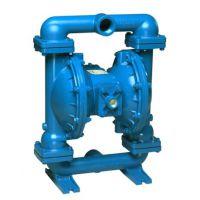 现货供应铝合金气动隔膜泵