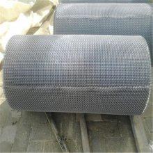 不锈钢筛网 厂家生产定做钢丝异形轧花网片 圆形轧花网 矿山筛网