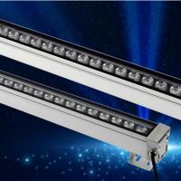 LED洗墙灯(XQD-18w),楼体亮化工程,质保2年--西安禾雅照明
